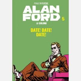 Date! Date! Date!