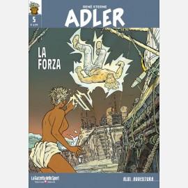 Adler - La forza