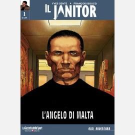 Il Janitor - L'angelo di Malta