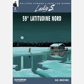 Lady S 2