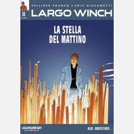Largo Winch 11