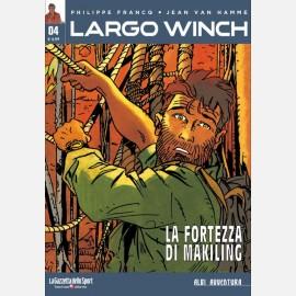 Largo Winch 4