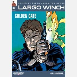 Largo Winch 6