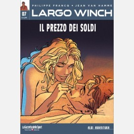 Largo Winch 7