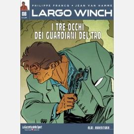Largo Winch 8