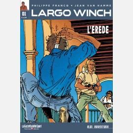 Largo Winch - L'erede