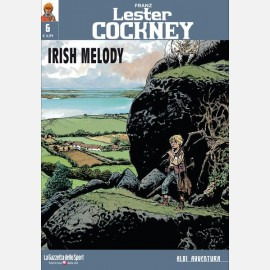Lester Cockney - Irish melody