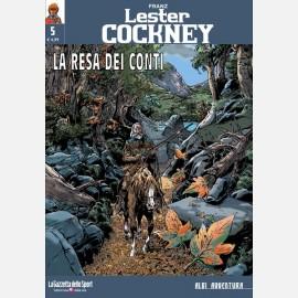 Lester Cockney - La resa dei conti