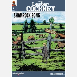 Lester Cockney - Shamrock song