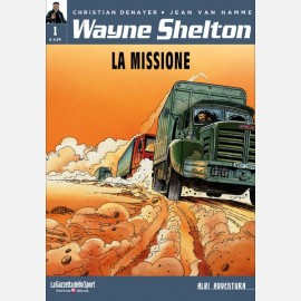 Wayne Shelton 1