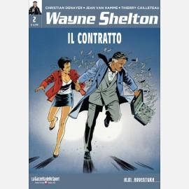 Wayne Shelton 2