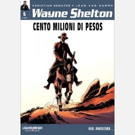 Wayne Shelton 6