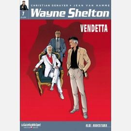 Wayne Shelton 7