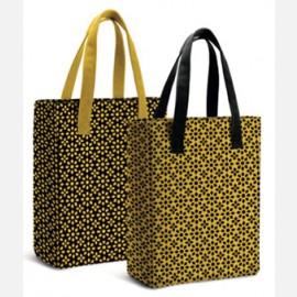 Amica (Agosto 2020) + Shopping Bags del set Icon