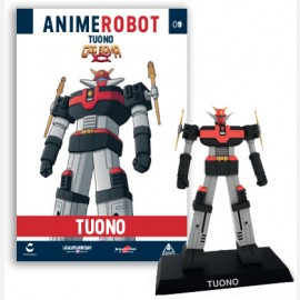 Tuono (God Sigma)