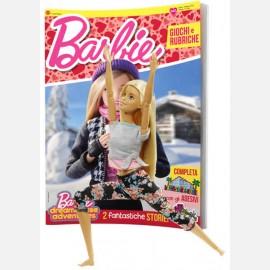 Febbraio 2021 + Barbie Ginnasta