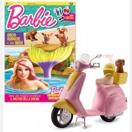 Giugno 2020 + Scooter Barbie