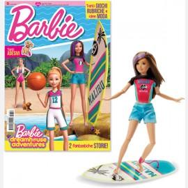 Luglio 2020 + Skipper Surf (Sisters Sports)