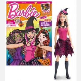 Ottobre 2019 + Barbie Halloween