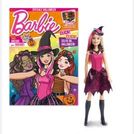 Ottobre 2020 + Barbie Halloween