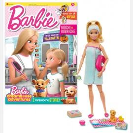 Ottobre 2020 + Barbie Wellness