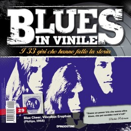 Blue Cheer Vincebus Eruptum