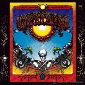 Grateful Dead, Aoxomoxoa