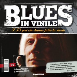 Johnny Winter, Johnny Winter