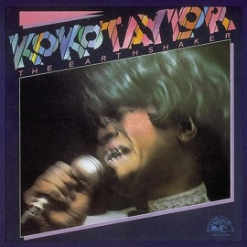 Koko Taylor, The earth shaker (Alligator 1978)