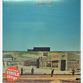 Little Feat, Little Feat