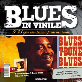 T-Bone Walker - Tbone Blues