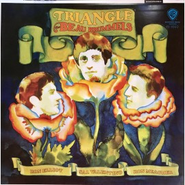 The beau brummels triangle 1967