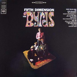 The Byrds, Fifth Dimension