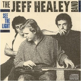 The Jeff Haley Band, See the Light