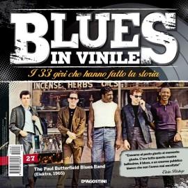 The Paul Butterfield Blues Bìnd