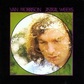 Van Morrison, Astral weeks