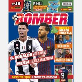 Novembre 2018 + 1 Card Limited Edition (KHEDIRA Juventus) + 2 Bustine Calciatori Adrenalyn XL 2018-2019