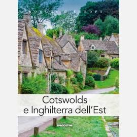 Cotswolds e Inghilterra dell'Est