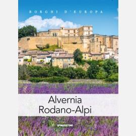 Francia Alvernia - Rodano Alpi