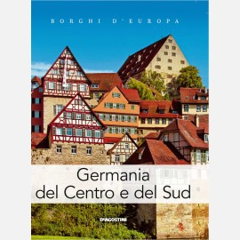 Germania del centro sud