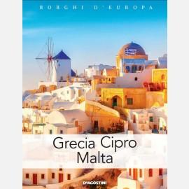 Grecia, Cipro e Malta