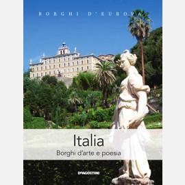Italia - Borghi d'arte e poesia