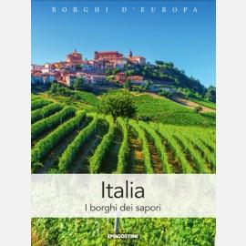 Italia - I borghi dei sapori
