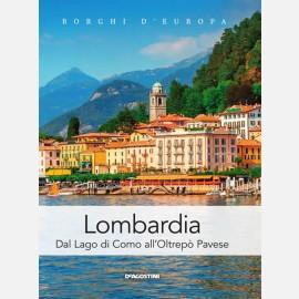 Lombardia (dal lago di Como all'oltrepò Pavese)