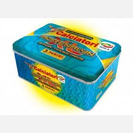 TIN BOX (37 Cards + 3 Limited Edition: BROZOVIC, BIGLIA e IAGO FALQUE)