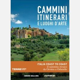 Italia coast to coast: il cammino etrusco