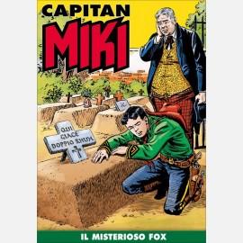 Il misterioso Fox