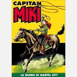 La banda di Martel City