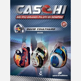 David Coulthard 2005