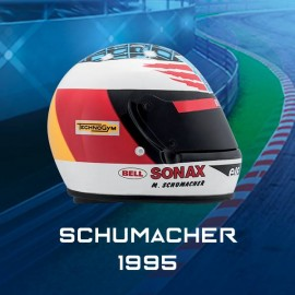 Michael Schumacher (1995)